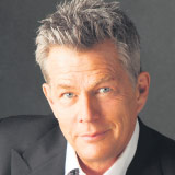 David Foster, Producer / Composer / Chairman, David Foster Foundation