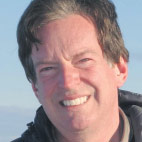 John Geiger, Author, Chief Executive Officer, The Royal Canadian Geographical Society / Canadian Geographic Enterprises