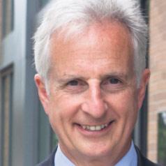 David Goldbloom, Sr. Medical Advisor, CAMH; Professor