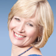 Laureen Harper, Longtime TCT Champion and Trail Lover
