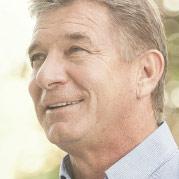 Rick Hansen, CEO, Rick Hansen Foundation
