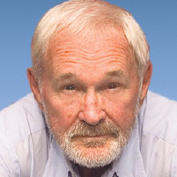 Norman Jewison, Film Director & Producer