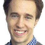 Craig Kielburger, Co-founder, Free the Children