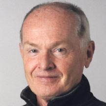 Roy MacGregor, Author
