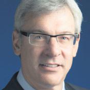 David McKay, President & CEO, RBC