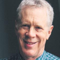 Stuart McLean, Writer & Broadcaster