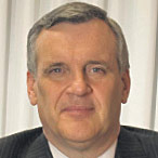 David Onley, 28th Lieutenant Governor of Ontario