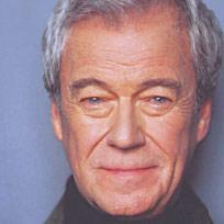 Gordon Pinsent, Actor / Screenwriter / Director
