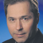 Steve Podborski, World Cup Champion Skier & Olympic Medallist