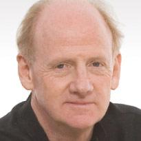 John Ralston Saul, Writer, Philosopher, President Emeritus of PEN International