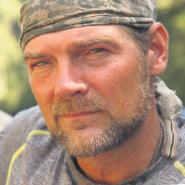 Les Stroud, Survival Expert & Filmmaker