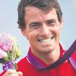 Adam van Koeverden, Sprint Kayaker, Olympic Gold Medallist, World Champion