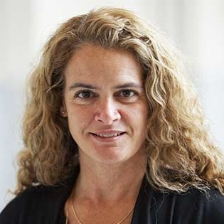 Julie Payette, COO, Montreal Science Centre