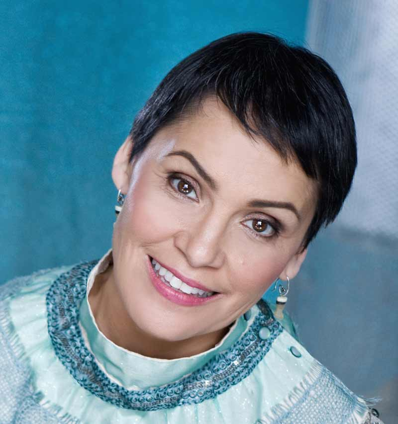 Susan Aglukark, Singer & Songwriter