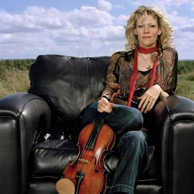 Natalie MacMaster, Musician