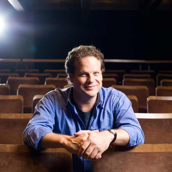 Albert Schultz, Actor, Director, Soulpepper Theatre Company