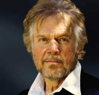 Randy Bachman, Musician. Formerly of The Guess Who and Bachman Turner Overdrive
