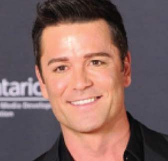 Yannick Bisson, Actor