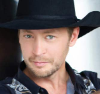 Paul Brandt, Canada's Most Awarded  Male Country Music Artist