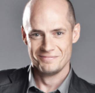 Kurt Browning, Four-Time World Figure Skating Champion