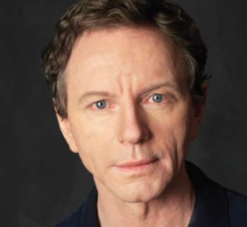 Brent Carver,  Tony Award Winning Theatre, Film and Television Actor
