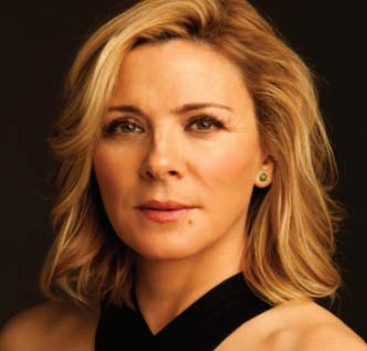 Kim Cattrall, Actress and Executive Producer