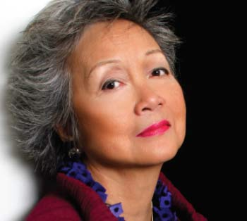 The Rt. Hon. Adrienne Clarkson, 26th Governor General of Canada