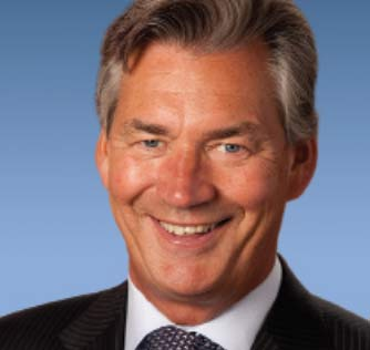 Gary Doer, Canadian Ambassador to the United States