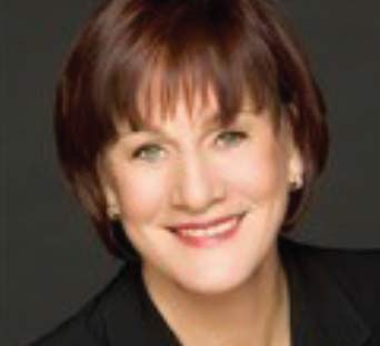 Denise Donlon, Media Executive, Author