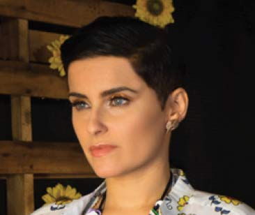 Nelly Furtado, Singer, Songwriter