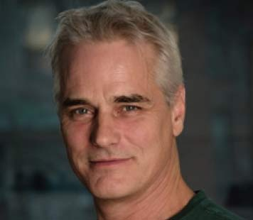 Paul Gross, Actor, Writer, Director