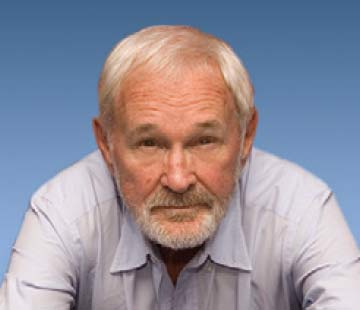 Norman Jewison, Film Director, Producer