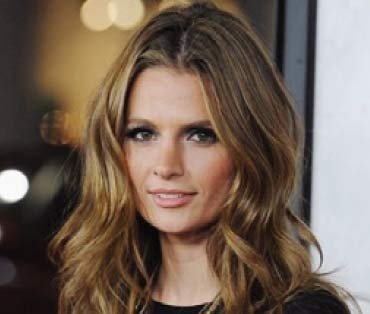 Stana Katic, Film and Television Actress