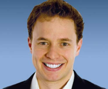 Marc Kielburger, Co-Founder, WE