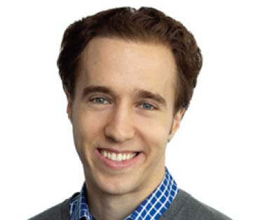 Craig Kielburger, Co-Founder, WE