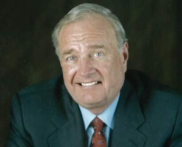 The Rt. Hon. Paul Martin, 21st Prime Minister of Canada
