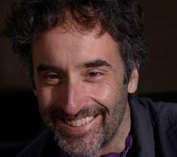 Don McKellar, Actor, Director
