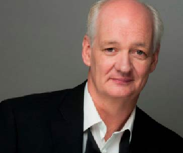 Colin Mochrie, Actor, Improvisational Comedian