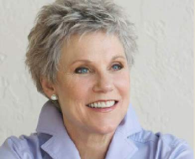 Anne Murray, Singer, Author