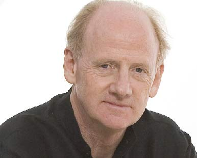 John Ralston Saul, President Emeritus of PEN International