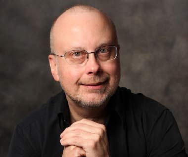 Robert J. Sawyer, Hugo Award-winning and Nebula Awardwinning Science Fiction Writer