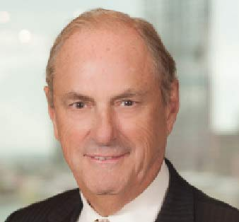 Jim Treliving, Businessman, Investor  (Dragon's Den)