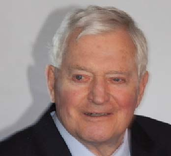 The Rt. Hon. John Turner, 17th Prime Minister of Canada