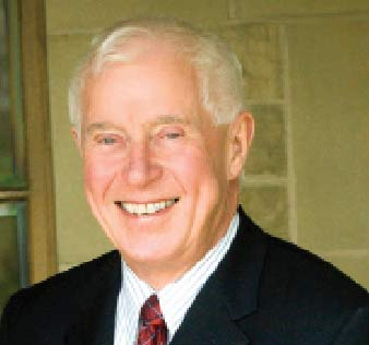 Robert Westbury, Community Leader