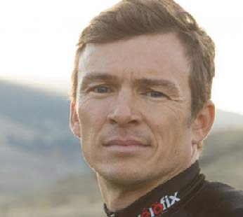Simon Whitfield, Olympic Triathlon Champion