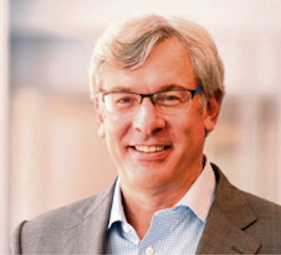 David McKay, President and CEO of RBC