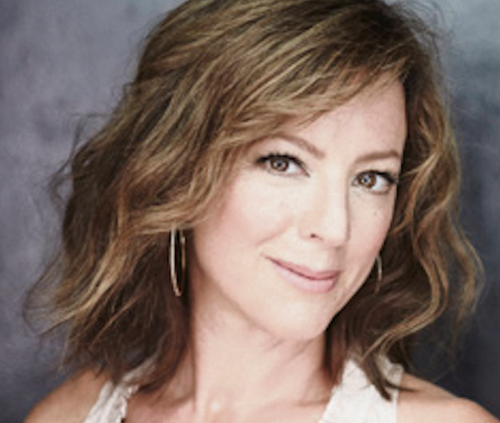 Sarah McLachlan, Singer, Songwriter, Outdoor Enthusiast