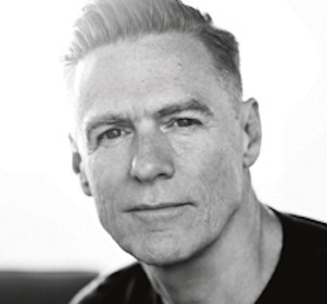 Bryan Adams, Musician/ Photographer