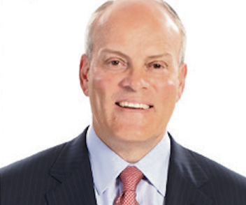 Brian Porter, President and Chief Executive Officer, Scotiabank