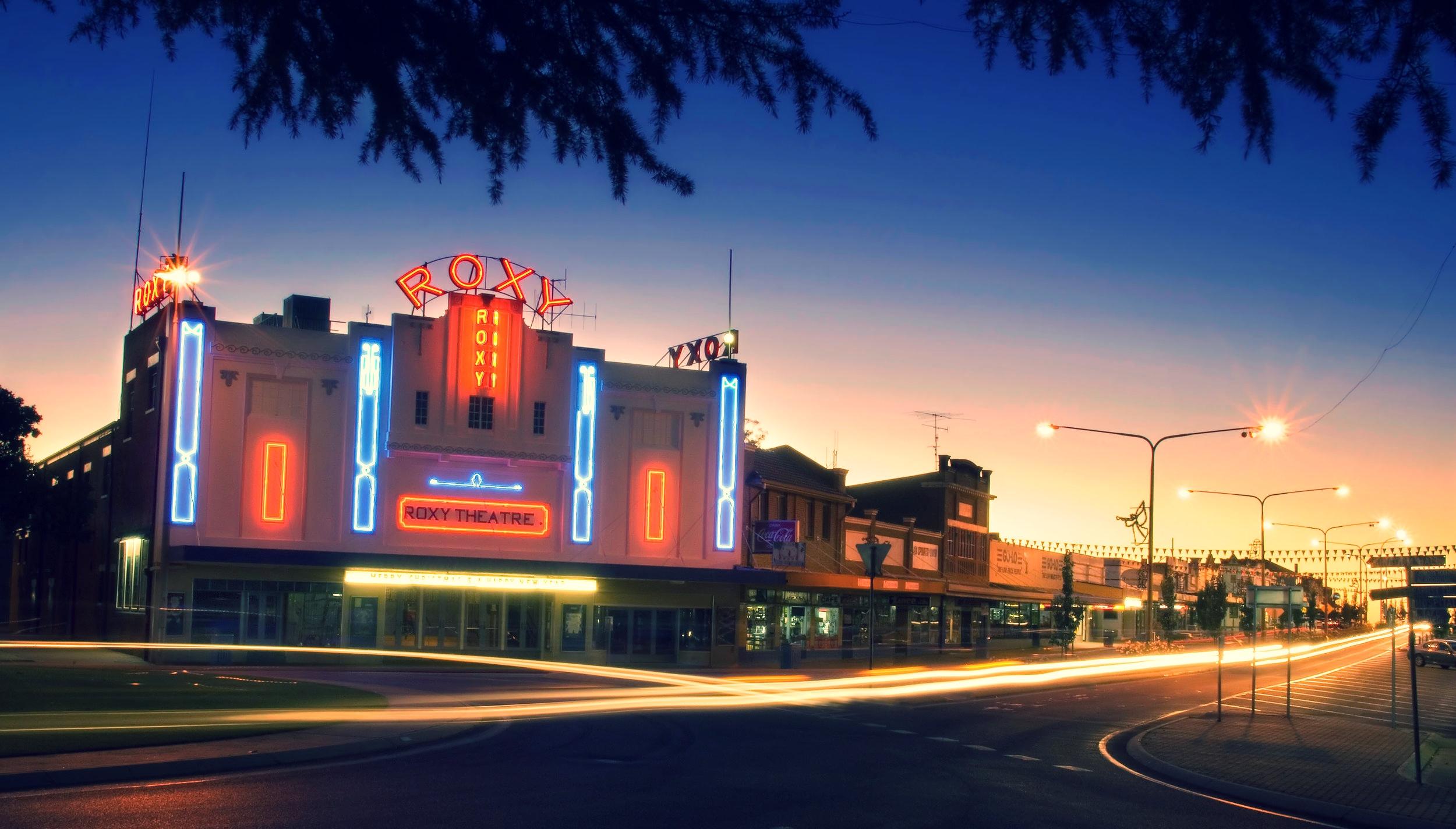 Anthony Caffery - Roxy Theatre PanizPrize2014.jpg